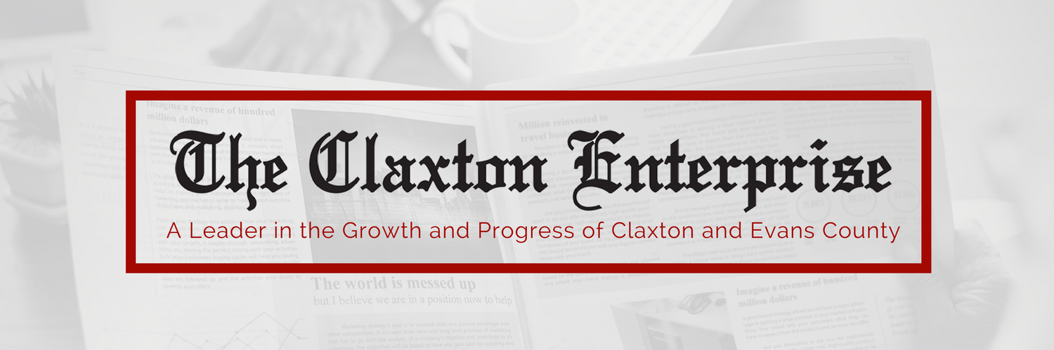 The Claxton Enterprise